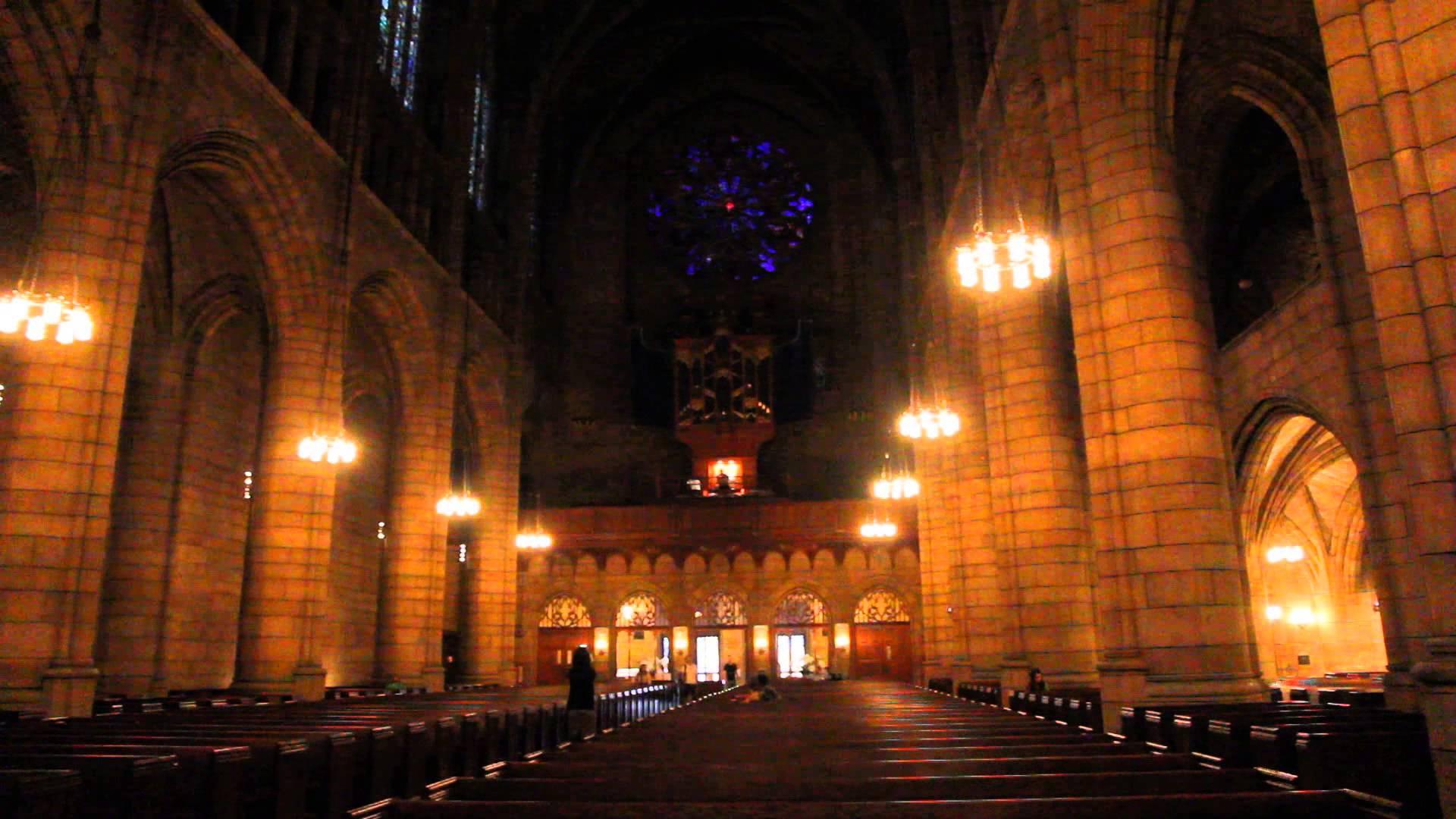 St Thomas Church, NYC